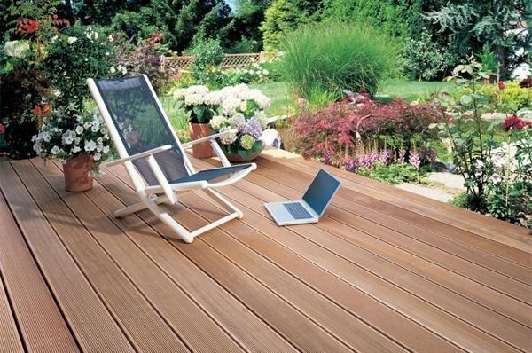 Holzterrassen In Wien ? Individuelle Terrassengestaltung Bankirai Terrasse Verlegen Vorteile